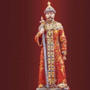 Св. Николай II