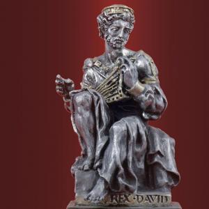 Св.царь Давид