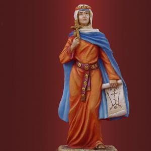 Св. мученица Людмила