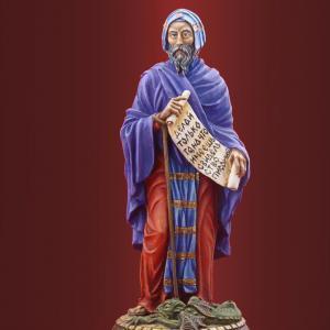 Св. Антоний Великий - победитель искушения