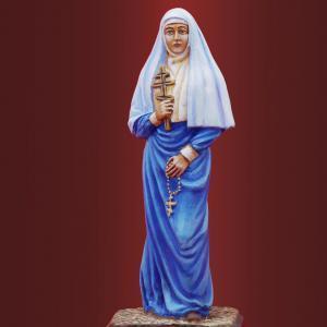 Св. Елизавета, Великая княгиня