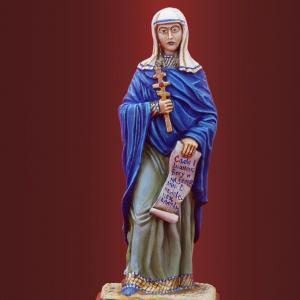 Св. Дарья (Дария Римская)