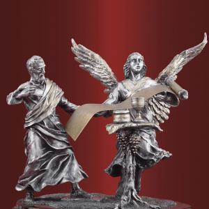 Евангелист Матфей «Восхищение»