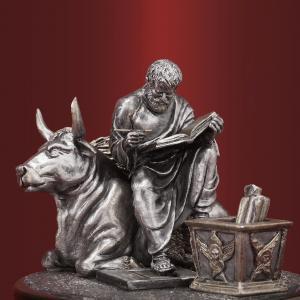 Евангелист Лука «Исследование»