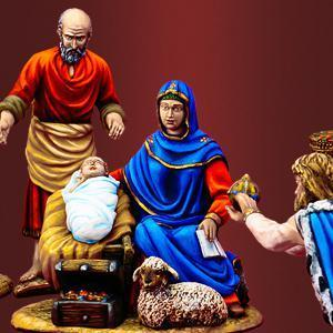 Рождество Иисуса Христа (набор)