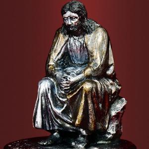 Иисус Христос     «Искушение в пустыне»