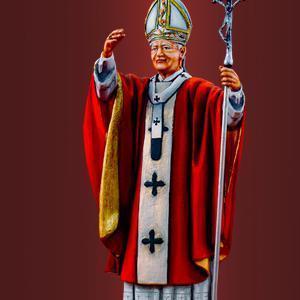 Папа Римский Иоанн Павел Второй