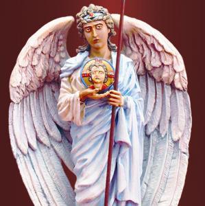 Архангел Михаил «Благодать Божия»