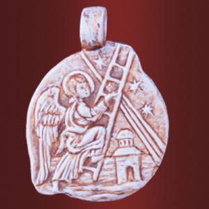 Медальон «Лестница в небо»