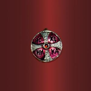 Медальон «Соль земли»