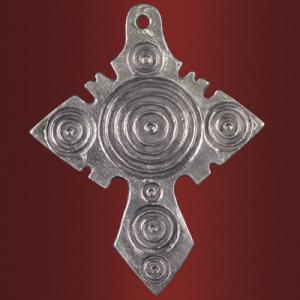 Крест «Валаамский»