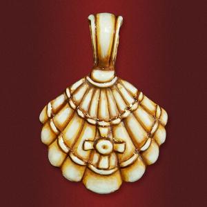 Медальон «Пилигрим»