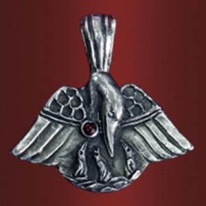 Медальон «От сердца к сердцу»