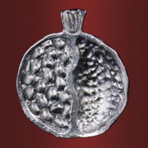 Медальон «Гранат»