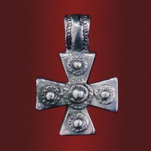 Крест «Дом Божий»