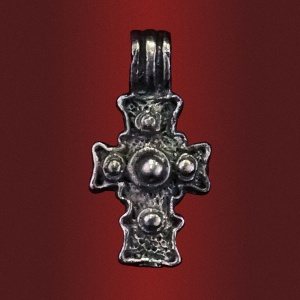 Крест «Древо Жизни»