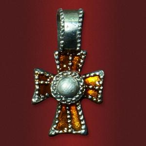 Крест «Клевер»