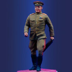 Маршал Жуков Г.К., 1942 год