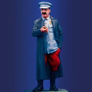 Сталин И.В, 1939 год
