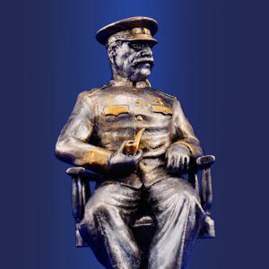 Сталин И.В., 1943