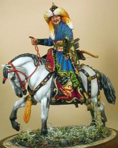 Чингиз хан, XIII век