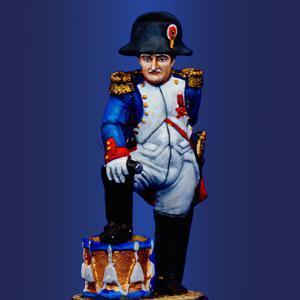 Император Наполеон, 1812
